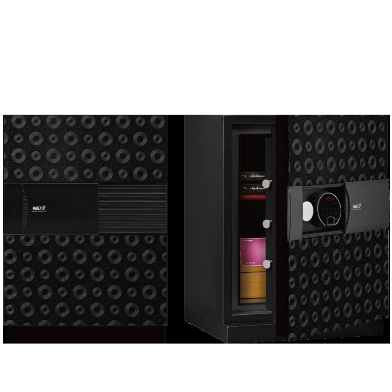 DPS-6500 (Black) 夾萬/保險箱