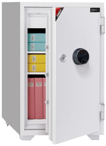 TFL-1305 夾萬/保險箱 內部