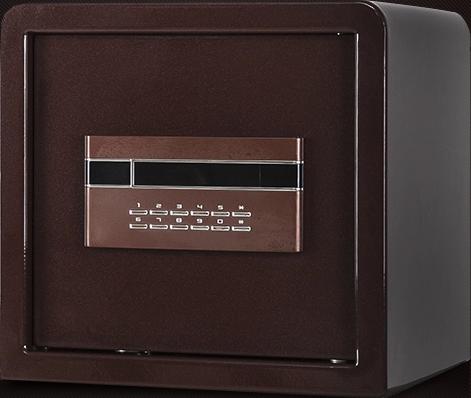 ED-360酒紅色 夾萬/保險箱