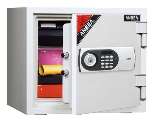 EDL-665W(內部) 夾萬/保險箱
