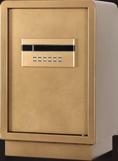 ED-600金色 夾萬/保險箱