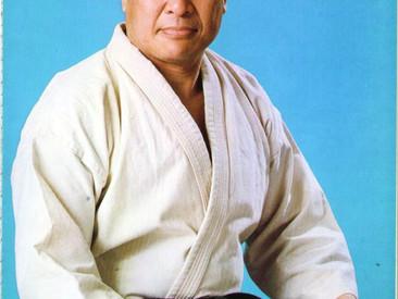 День Рождения основателя Киокушинкай каратэ Масутацу Ояма!
