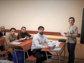 «Учим русский всей семьей»