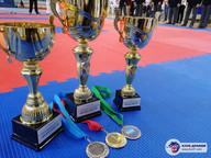 Международные соревнования