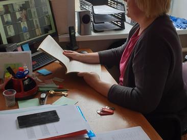 """Летний лагерь дневного пребывания """"В Россию - с надеждой""""!"""