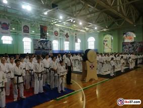 Ивановские каратисты стали призерами Первенства ЦФО по Киокусинкай карате!