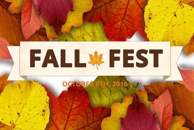 Here is Fall Fest at Its Most Fabulous