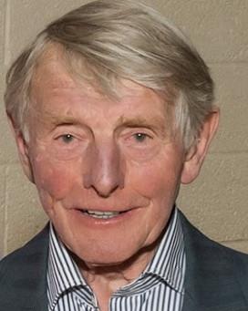 John Moran R.I.P