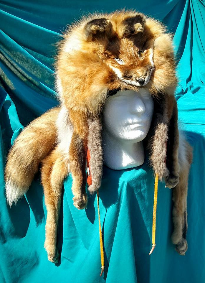 Red Fox Mtn Man