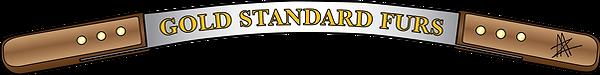 Gold Standard Fur Logo