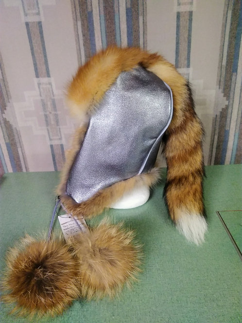 Disco fox!