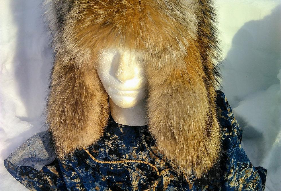 Coyote Klondike hat