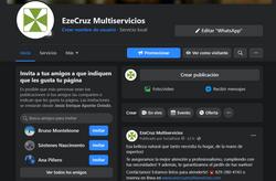 Facebook ECM