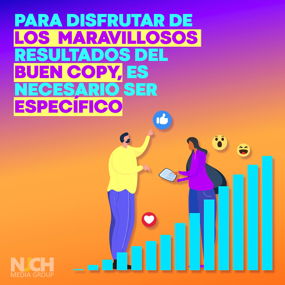 copywriting y resultados