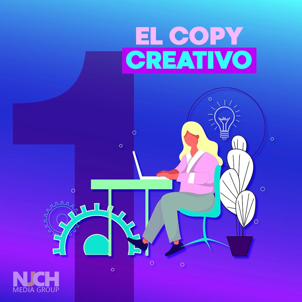 copy creativo