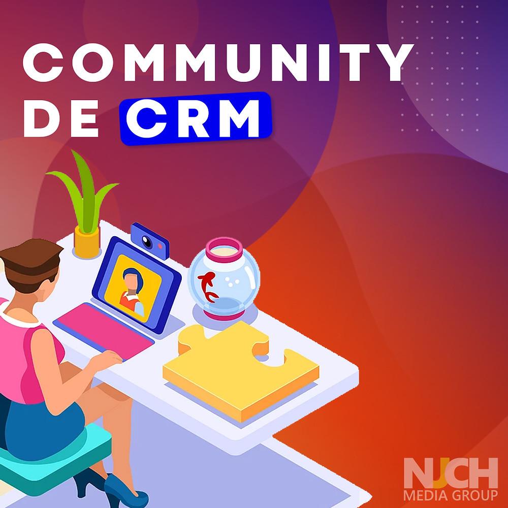 Community de CRM