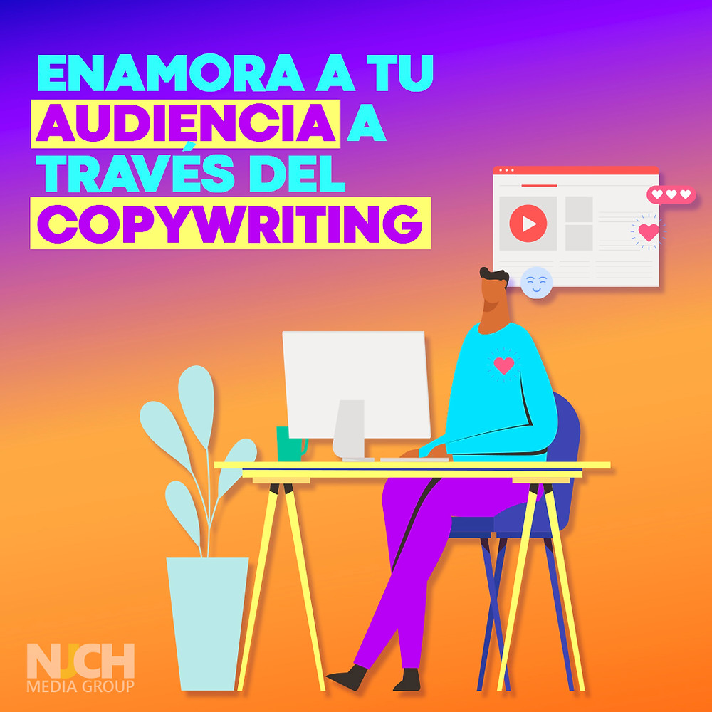 audiencia y copywriting