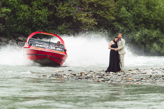 Adventure Wedding New Zealand