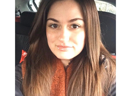 Meet our New Project Worker Natalie