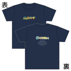 Tシャツ(インディゴ)