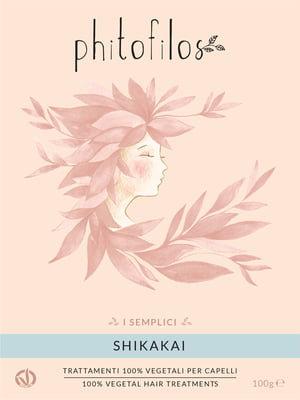 Phitofilos - Poudre de Shikakai Pure