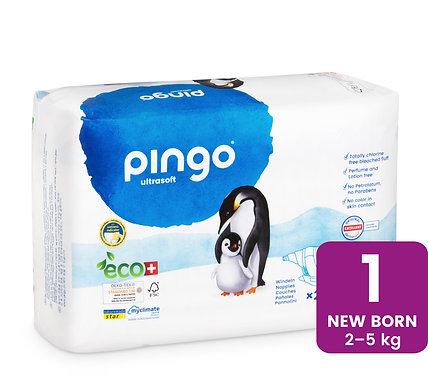 Couches pour nouveau-né - Pingo