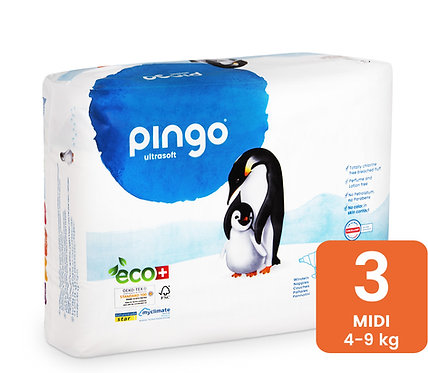 Couche pour midis - Pingo