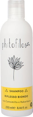 Phitofilos - Shampoing Camomille & Rhubarbe VegetAll