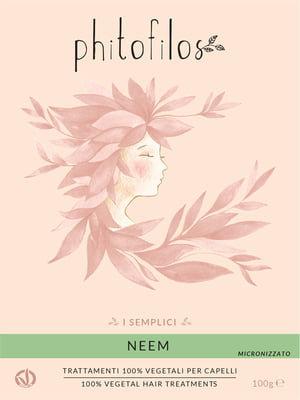 Phitofilos - Poudre de Neem Pure