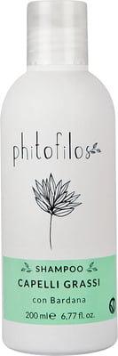 Phitofilos - Shampoing pour Cheveux Gras