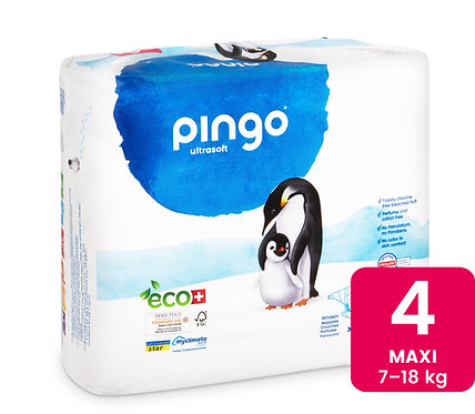 Couches pour maxis - Pingo