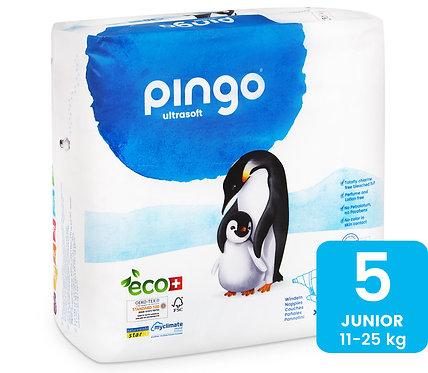 Couches pour juniors -  Pingo
