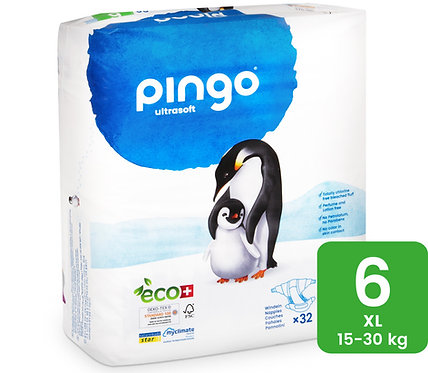 Couches XL - Pingo