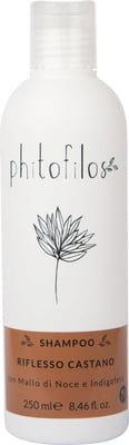 Phitofilos - Shampoing Brou de Noix & Indigo VegetAll
