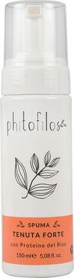 Phitofilos - Mousse Coiffante - Fixation Forte