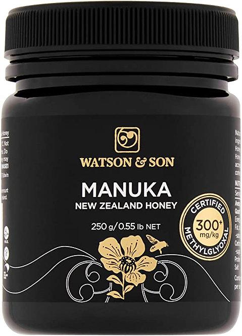 Miel de Manuka - Watson&Sons