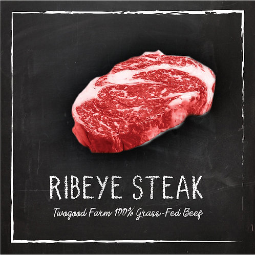RIBEYE STEAK/ OUT OF STOCK
