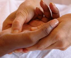 Ever wonder what happens during an Acupressure Session?