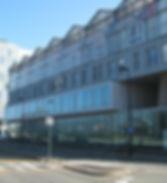 Réalisation d'une serre urbaine à Nantes par CMF