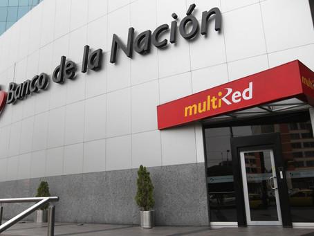 Ley 31120 - Cuenta - DNI - Banco de la Nación