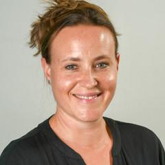 Dr Emma Hall Chiropractor
