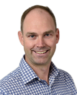 Dr Lachlan Taylor Chiropractor