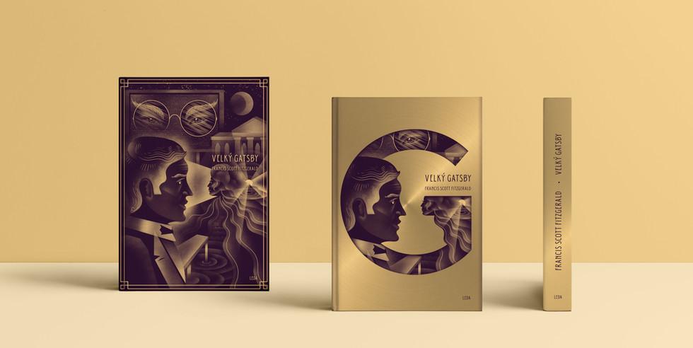 Velký Gatsby / Great Gatsby
