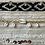 Thumbnail: Bracelet de cheville khelkhal