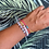 Thumbnail: Bracelet lettres