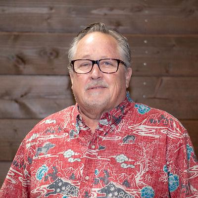 Pastor Dale