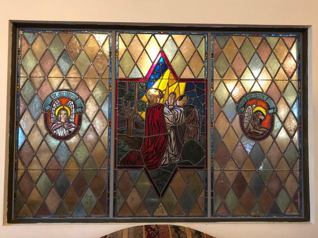 The Four Evangels 2.JPEG