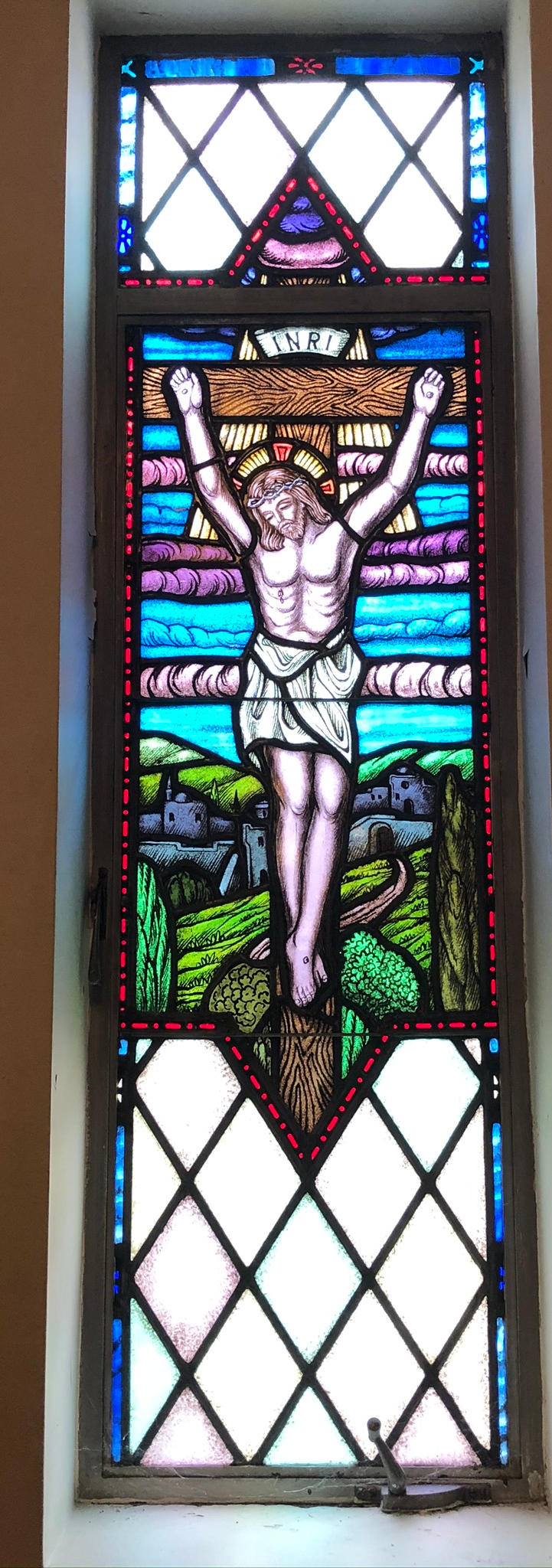 The Passion of Christ $9,000