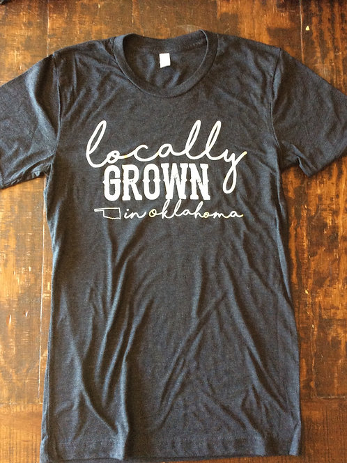 'Locally Grown'
