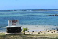 Le Bouchon Public Beach
